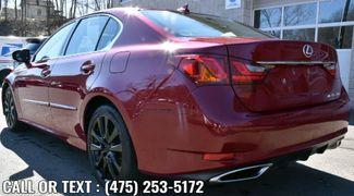 2014 Lexus GS 350 4dr Sdn AWD Waterbury, Connecticut 6