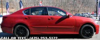 2014 Lexus GS 350 4dr Sdn AWD Waterbury, Connecticut 8