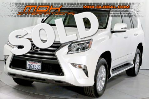 2014 Lexus GX 460 - Premium pkg - Nav - Heated / Cooled seats in Los Angeles