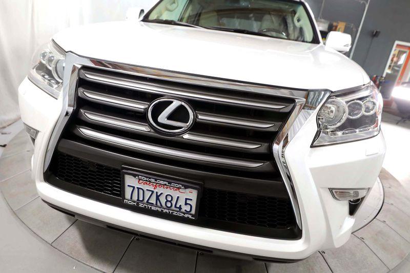 2014 Lexus GX 460 - Premium pkg - Nav - Heated  Cooled seats  city California  MDK International  in Los Angeles, California
