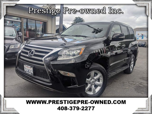 2014 Lexus GX 460 ((*AWD..NAVI & BACK-UP CAM..MOONROOF..3RD ROW*))