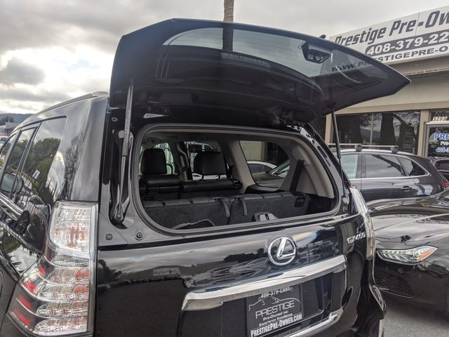 2014 Lexus GX 460 ((*AWD..NAVI & BACK-UP CAM..MOONROOF..3RD ROW*)) in Campbell, CA 95008
