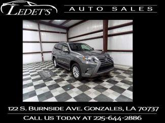 2014 Lexus GX 460  - Ledet's Auto Sales Gonzales_state_zip in Gonzales