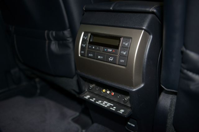 2014 Lexus GX 460 Luxury Houston, Texas 23