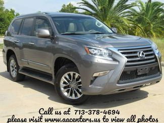 2014 Lexus GX 460 in Houston TX