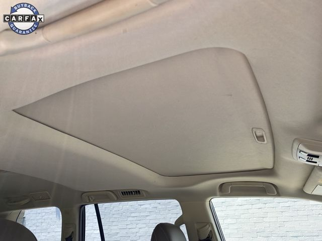 2014 Lexus GX 460 460 Madison, NC 17