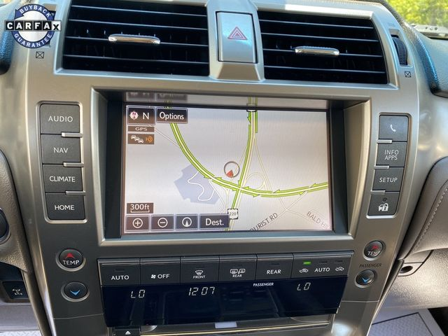 2014 Lexus GX 460 460 Madison, NC 35