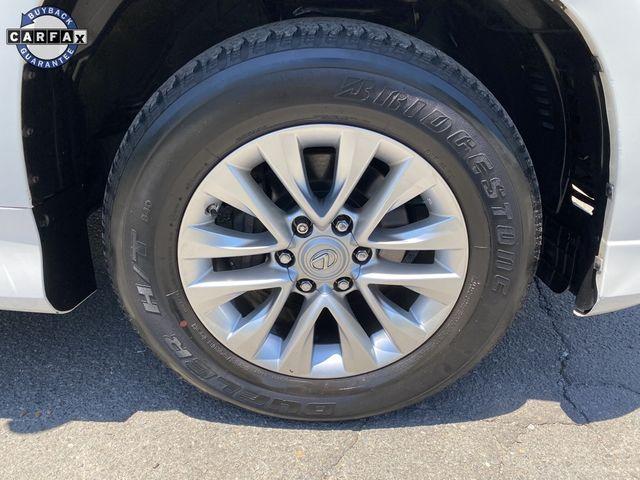 2014 Lexus GX 460 460 Madison, NC 8