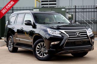 2014 Lexus GX 460 Luxury * DVD * Mark Levinson * BLIND SPOT * Navi * in Plano, Texas 75093