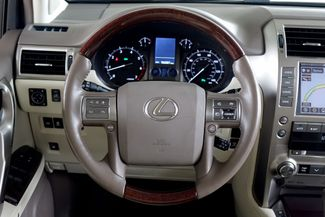 2014 Lexus GX 460 Luxury * DVD * Mark Levinson * BLIND SPOT * Navi * Plano, Texas 22