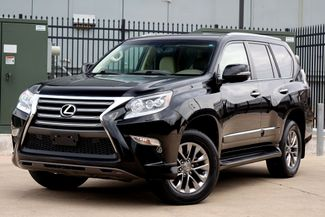2014 Lexus GX 460 Luxury * DVD * Mark Levinson * BLIND SPOT * Navi * Plano, Texas 1
