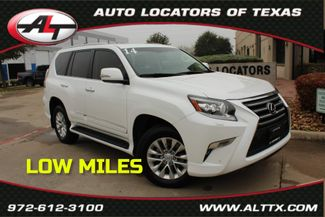 2014 Lexus GX 460 Base in Plano, TX 75093