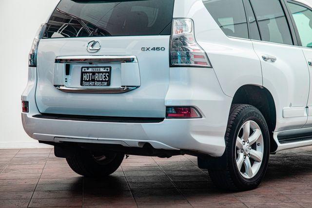 2014 Lexus GX460 in Addison, TX 75001