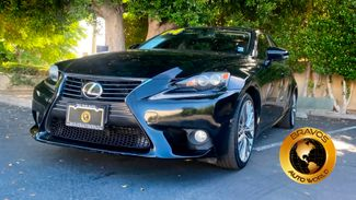 2014 Lexus IS 250 25 liter  city California  Bravos Auto World  in cathedral city, California