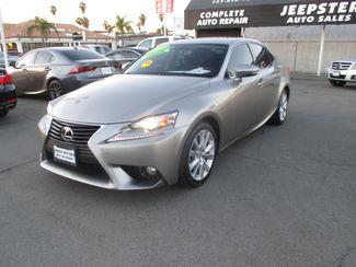 2014 Lexus IS 250 Sedan in Costa Mesa California, 92627