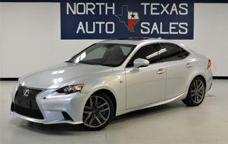 2014 Lexus IS 250 F Sport Navigation in Dallas, TX 75247
