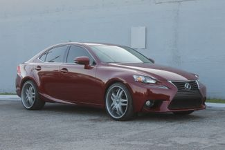 2014 Lexus IS 250 Hollywood, Florida 13