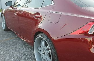2014 Lexus IS 250 Hollywood, Florida 8