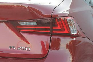 2014 Lexus IS 250 Hollywood, Florida 52