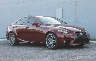 2014 Lexus IS 250 Hollywood, Florida 30