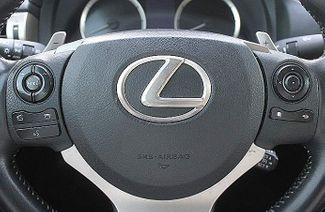 2014 Lexus IS 250 Hollywood, Florida 16