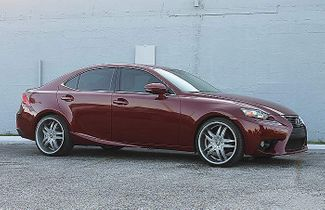 2014 Lexus IS 250 Hollywood, Florida 21