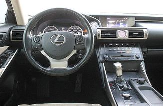 2014 Lexus IS 250 Hollywood, Florida 17