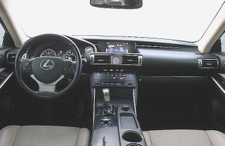 2014 Lexus IS 250 Hollywood, Florida 19