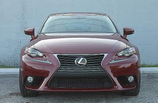 2014 Lexus IS 250 Hollywood, Florida 47