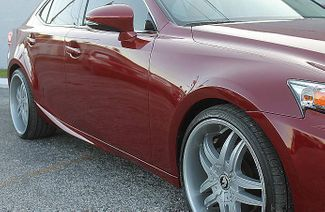 2014 Lexus IS 250 Hollywood, Florida 2