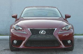 2014 Lexus IS 250 Hollywood, Florida 12