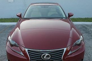 2014 Lexus IS 250 Hollywood, Florida 39