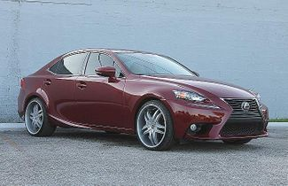 2014 Lexus IS 250 Hollywood, Florida 38