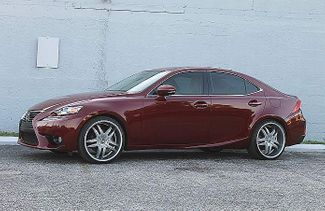 2014 Lexus IS 250 Hollywood, Florida 22