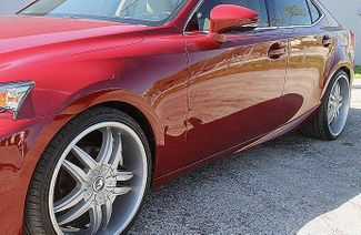 2014 Lexus IS 250 Hollywood, Florida 11
