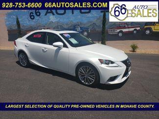 2014 Lexus IS 250 in Kingman, Arizona 86401