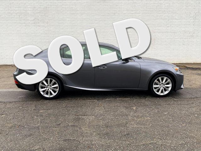 2014 Lexus IS 250 250 Madison, NC 0