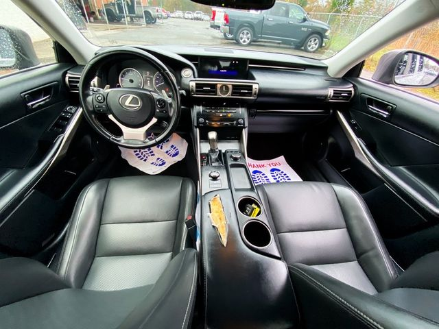 2014 Lexus IS 250 250 Madison, NC 18