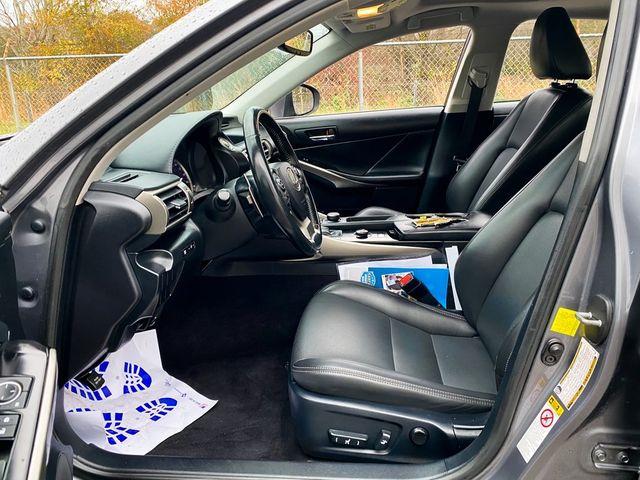 2014 Lexus IS 250 250 Madison, NC 20