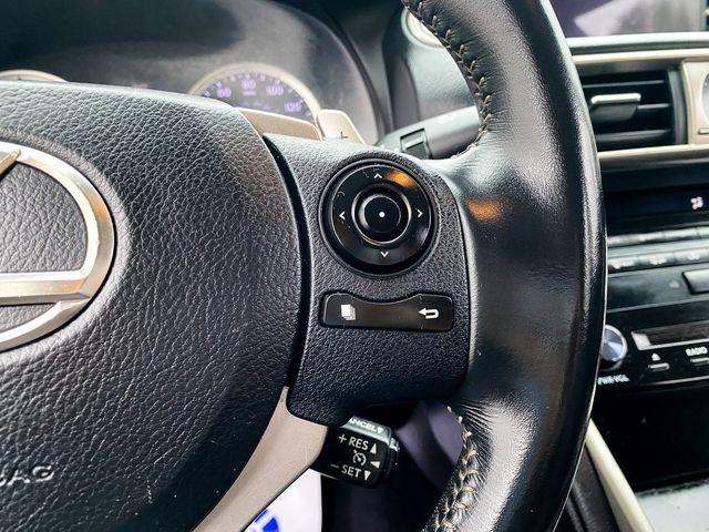 2014 Lexus IS 250 250 Madison, NC 26