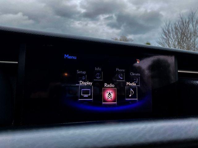 2014 Lexus IS 250 250 Madison, NC 32