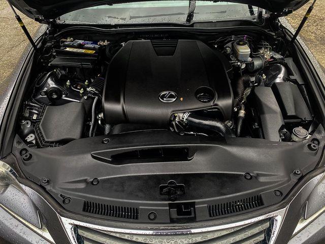2014 Lexus IS 250 250 Madison, NC 33
