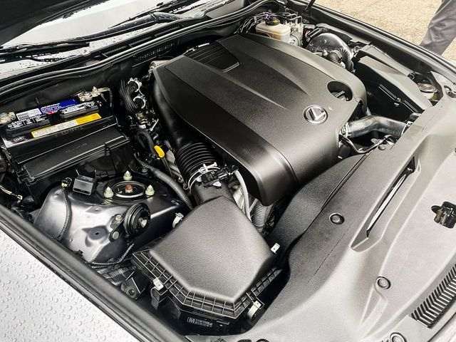 2014 Lexus IS 250 250 Madison, NC 35