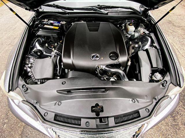 2014 Lexus IS 250 250 Madison, NC 36