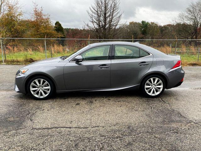 2014 Lexus IS 250 250 Madison, NC 4