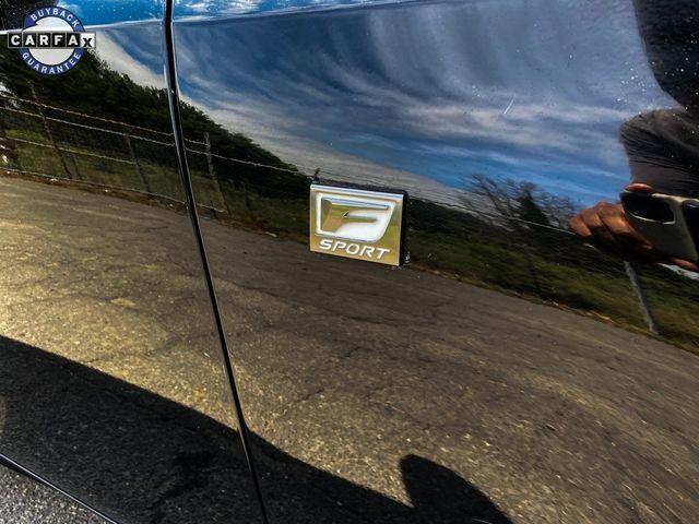 2014 Lexus IS 250 250 Madison, NC 9