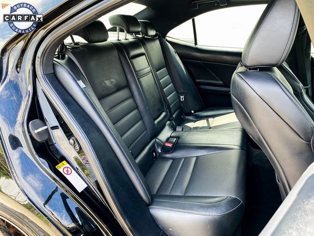 2014 Lexus IS 250 250 Madison, NC 11