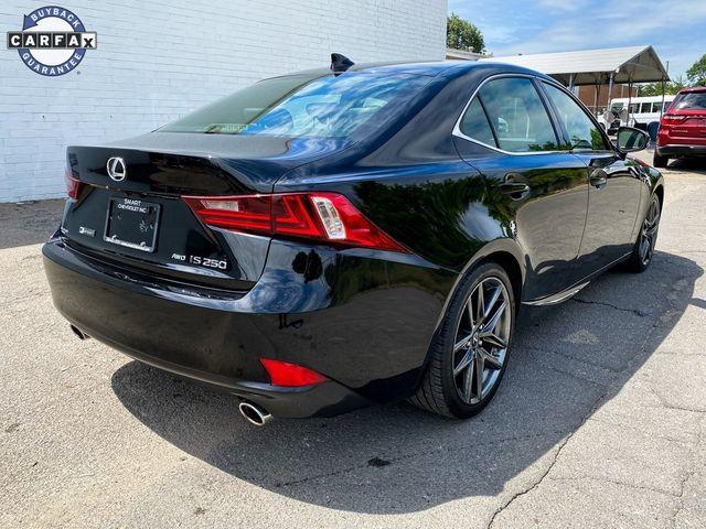 2014 Lexus IS 250 250 Madison, NC 1