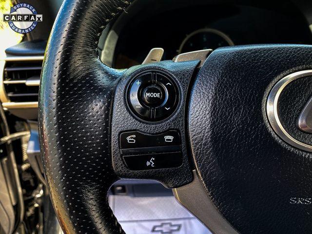 2014 Lexus IS 250 250 Madison, NC 28