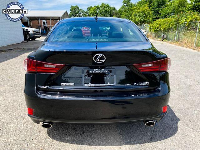 2014 Lexus IS 250 250 Madison, NC 2